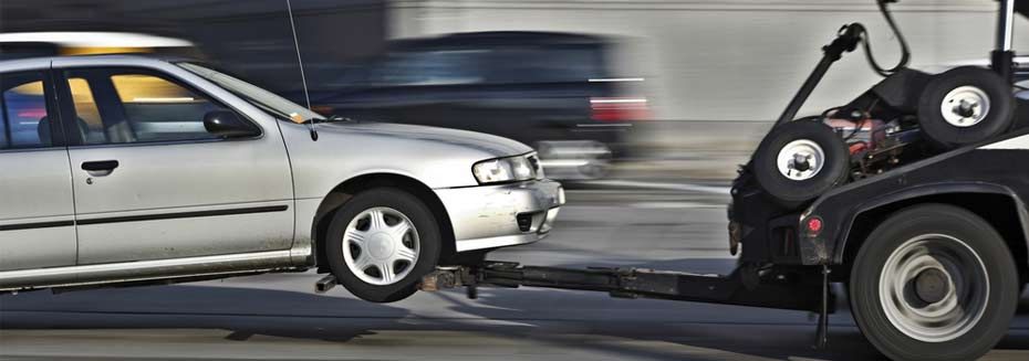 Reliable Guys Towing Service St Louis MO